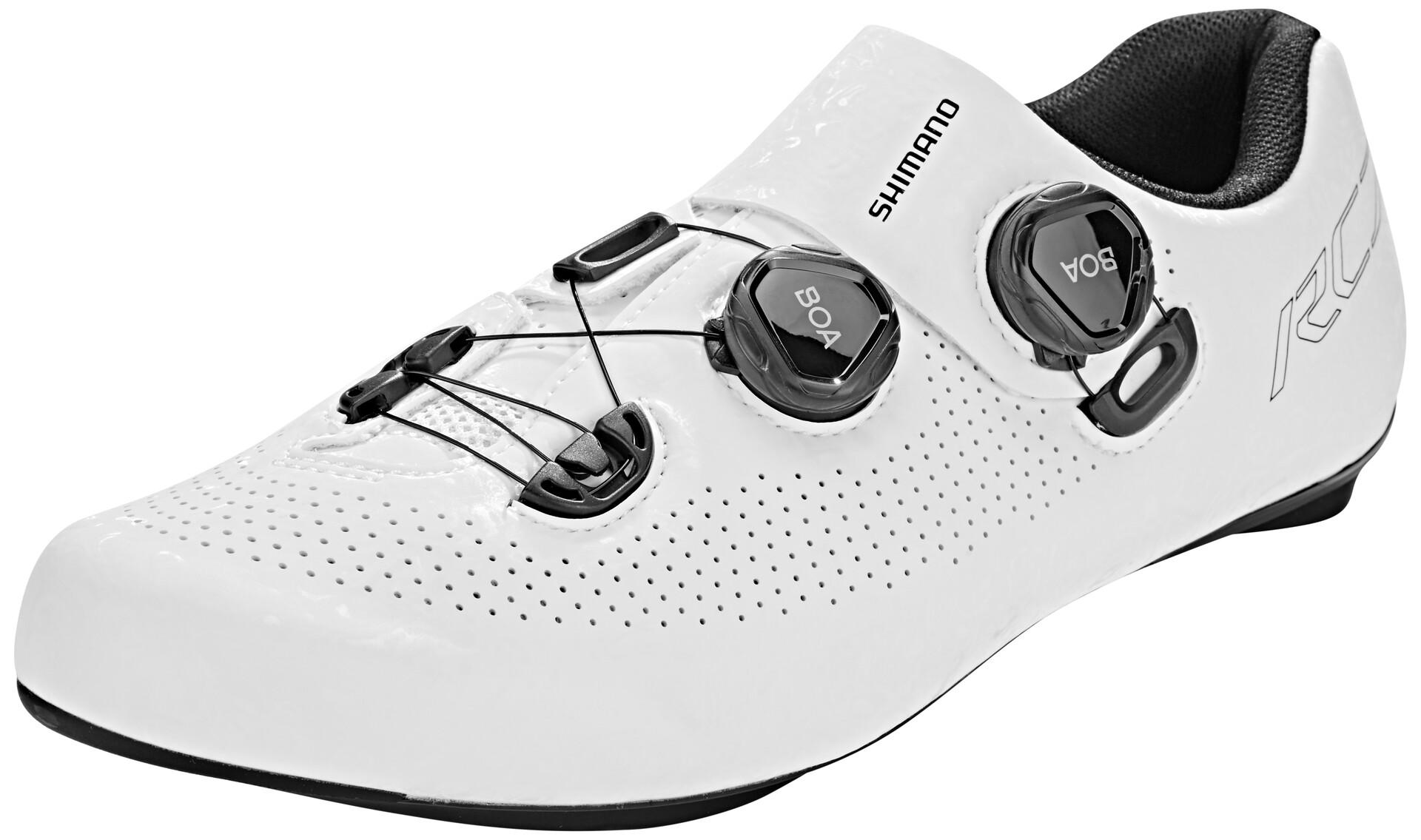 Shimano SH-RC7 Bike Shoes Wide Men
